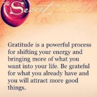 a powerful process