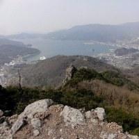 洞雲山、碁石山