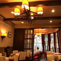 京都のカフェ ~ これは何処の何というカフェでせう ? (その2)