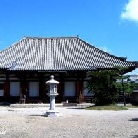 大和三門跡寺院の一つ、品格漂う尼寺「法華寺」