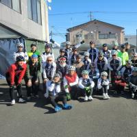 Hello2公式サイクリング20161218
