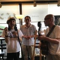 西村ブラザース Work Shop & Live 第5回目