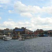 美しい国:スウェーデンの風景 2007.08.15 -02 (DSC01250)