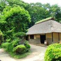 古民家野外博物館「川崎市立日本民家園」その2