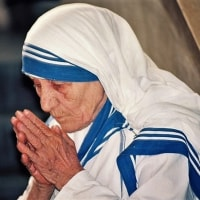 人種差別も宗教差別もしなかったマザーテレサの人間愛