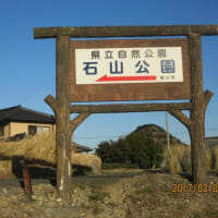 石山公園『河東山』練習!