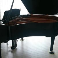 瀬戸市 ヤマハグランドピアノ C1L