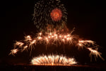 2015 やつしろ全国花火競技大会 ~ 秋の夜空を彩る約1万2千発 ~  その3