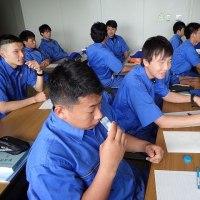 水産技術研究所職員の授業3(そして小川さばマルシェ)
