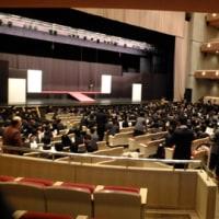 『ジャンヌ・ダルク―ジャンヌと炎』九州・広島巡回公演 第12週目~最終週
