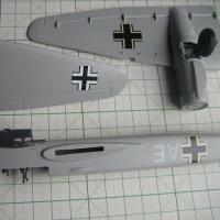 ユンカース Ju88 C-6  その3