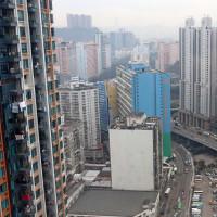 香港満喫ツアー 8