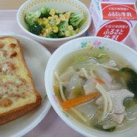 平成29年6月27日(火)給食