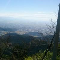 熊本紀行⑪金峰山
