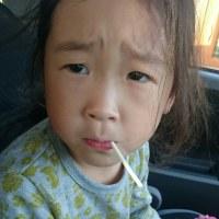 4歳女児、鼻をかめるようになりました