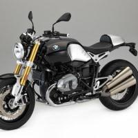 新型 BMW R nineT