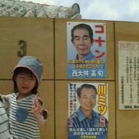離島の選挙