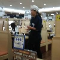 """寿司屋で""""ふぐまつり""""!"""