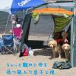 ごるらぶ水泳部♪ in 支笏湖!