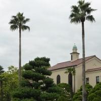 946 「関西学院時計台そして夙川茶の湯」      」