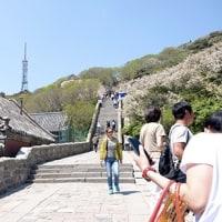 中国 泰山 その2