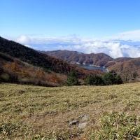 2016秋の山