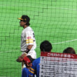 3年ぶりの野球観戦でした 福岡ヤフオクドーム(43)