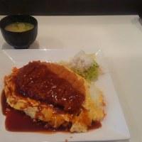 船場 de Cafe(大阪/大阪市中央区・長堀橋)