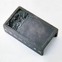 砥石と硯の共通点とは