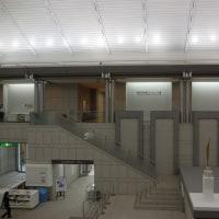 えっ、横浜美術館でパント ガン (PUNT GUN) に遭遇?。