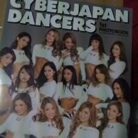 1st PHOTOBOOK (^o^)