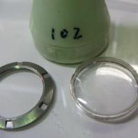 オメガダイヤミックとショウメの自動巻きクロノを修理です。