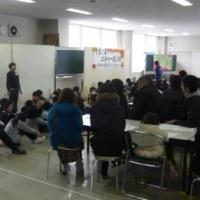 PTA授業参観