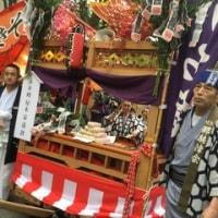 十日恵比寿大祭のかち詣り2017