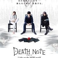 映画「DEATH NOTE Light up the New world」感想