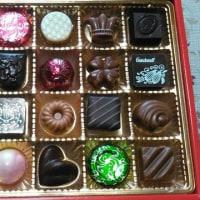 チョコバレンタイン