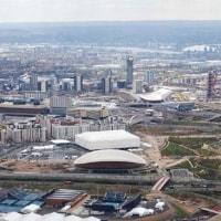 東京オリンピック ロンドン五輪 レガシー 再開発 オリンピックパーク メディアセンター
