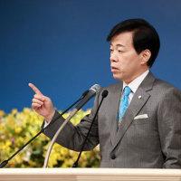 大川隆法総裁「トランプ氏は近く、大規模攻撃を行う」と予測 幸福実現党大会にて  ザ・リバティWeb