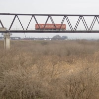 春を待つ井原鉄道