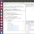 Ubuntu 16.04 + Fcitx + RStudio 1.0で日本語を入力する方法