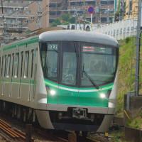 2017年6月26日 小田急 百合ヶ丘 東京メトロ 16014F
