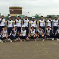 大阪大会岩手県予選