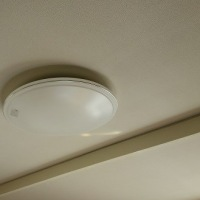 LED照明器具取付