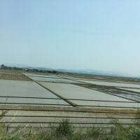 新潟県 燕三条までドライブ・食事