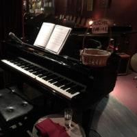 ピアノの一部
