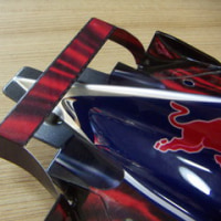 SUPERMAN RED BULL 復活編 その5