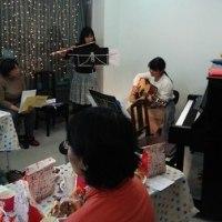 アサ楽器大人の発表会