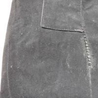 ダイワの防寒着を補修