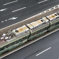 広島の市電と広島港