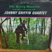 Johnny Griffin - The Kerry Dancers (Riverside)